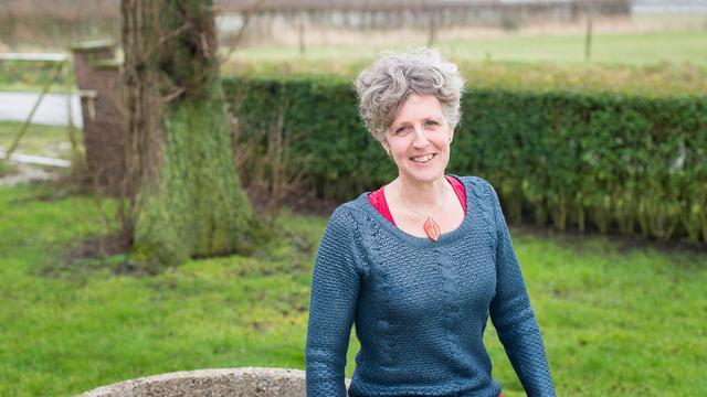 Willemien Treurniet wordt lijsttrekker ChristenUnie Middelburg