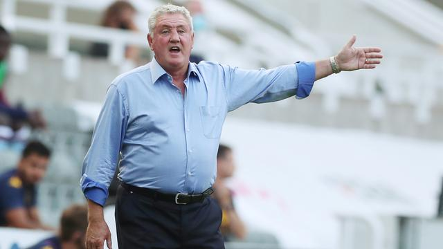 Manager Bruce wil duidelijkheid van Premier League over overname Newcastle