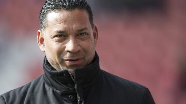 Fraser volgend seizoen trainer Sparta Rotterdam