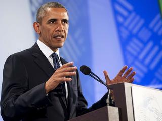 Uitspraken Amerikaanse president vormen belangrijke toenadering