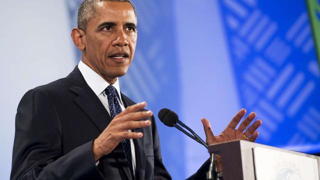 Obama nomineert homoseksueel voor hoge legerfunctie