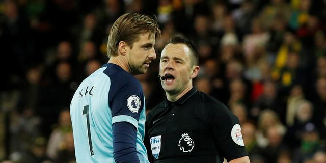 Solskjaer vindt dat 'expert' Krul penalty's tegen United onrechtmatig stopte
