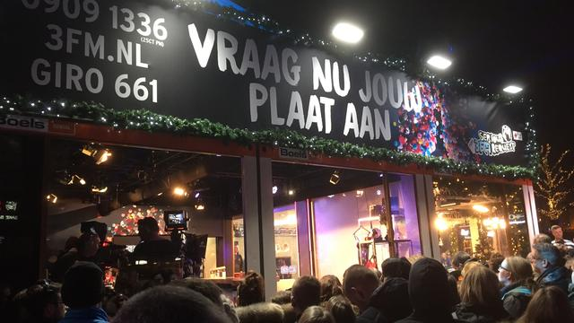 Koudekerke SR haalt al ruim 14.000 euro op
