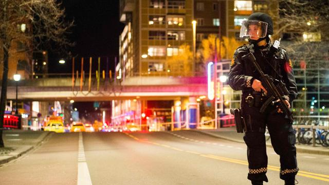 Verdachte 'bom' Oslo wilde 'alleen kwajongensstreek uithalen'