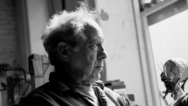 Beroemde The Americans-fotograaf Robert Frank (94) overleden