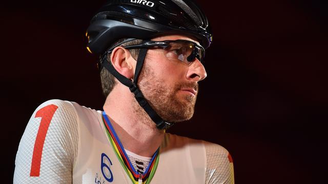 Wiggins blijft vaag over toekomst na winst bij zesdaagse van Gent