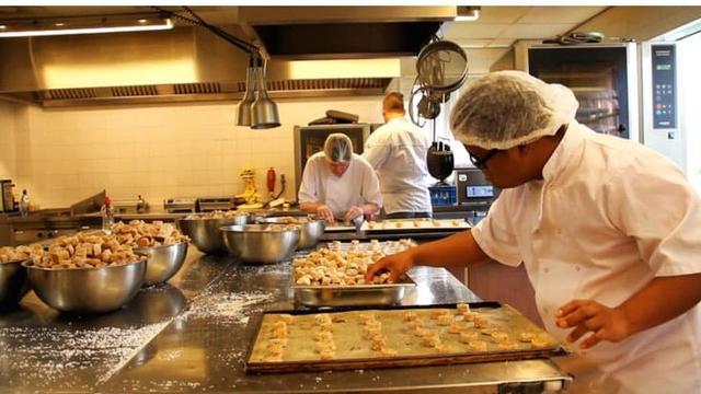 De Koekfabriek gaat bakken in de Utrechtse binnenstad