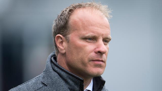 Bergkamp noemt rapport Ling over Ajax 'aanfluiting'
