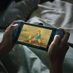 'Kleinere, goedkopere Nintendo Switch verschijnt dit najaar'