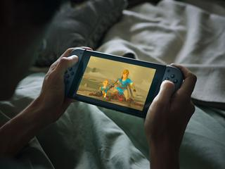 'Softwarelek in Nintendo Switch is niet te dichten'