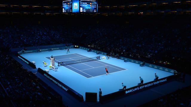 ATP Finals verhuizen in 2021 van Londen naar Turijn