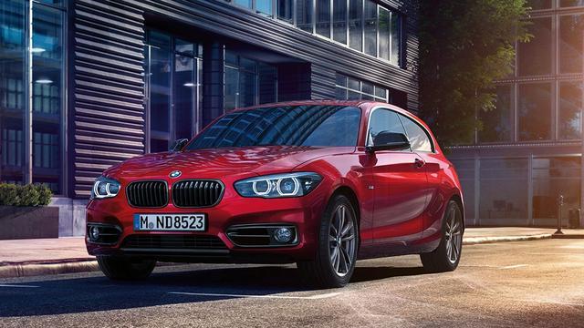 Verkoop BMW Group boven de 1 miljoen