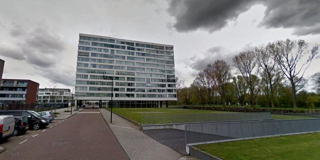 'Twee wooncomplexen in Osdorp constant bewoond door criminelen'
