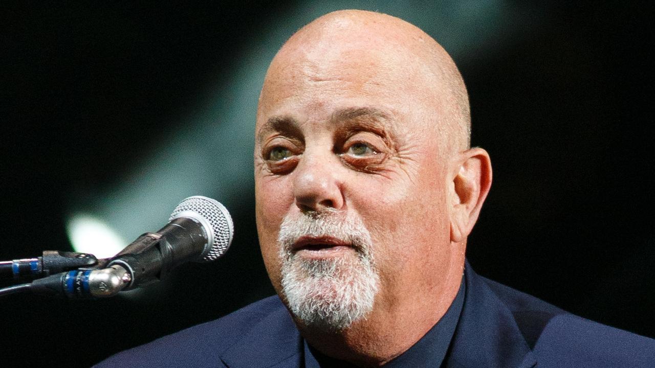 Muziek Billy Joel vormt inspiratie voor nieuwe televisieserie | NU - Het laatste nieuws het eerst op NU.nl