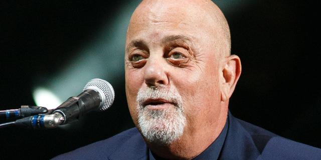 Muziek Billy Joel vormt inspiratie voor nieuwe televisieserie
