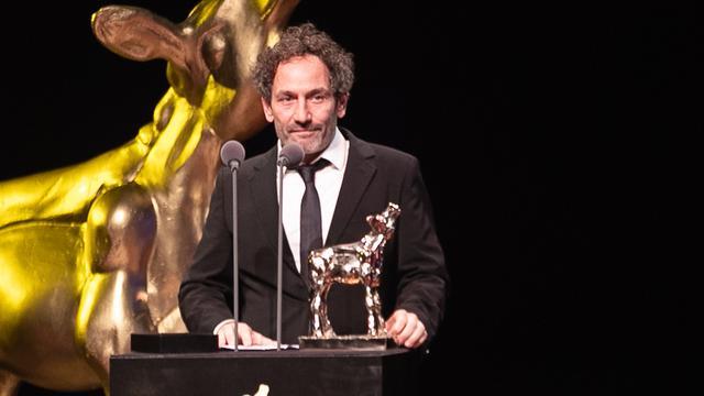 Nederlandse cameraman Jasper Wolf mag Oscar-winnaars mede bepalen