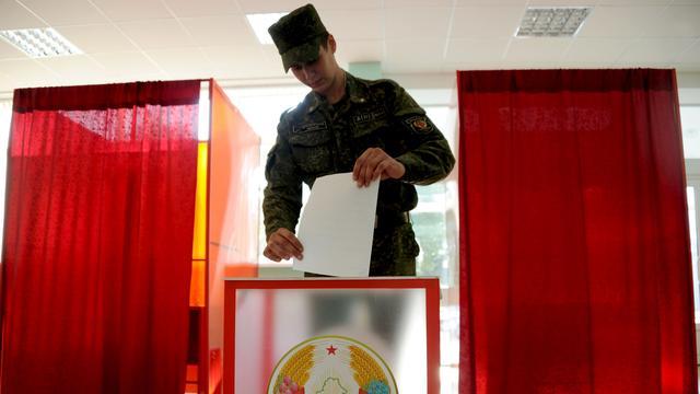 Wit-Russische oppositiepartij wint voor het eerst in twintig jaar parlementszetel