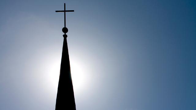 Een van Tsjechisch oudste kerken volledig afgebrand
