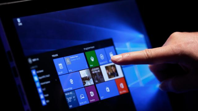Dataverwerking Windows 10 in strijd met Nederlandse wet