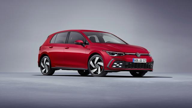 Volkswagen vraagt net geen 50.000 euro voor de nieuwe Golf GTI