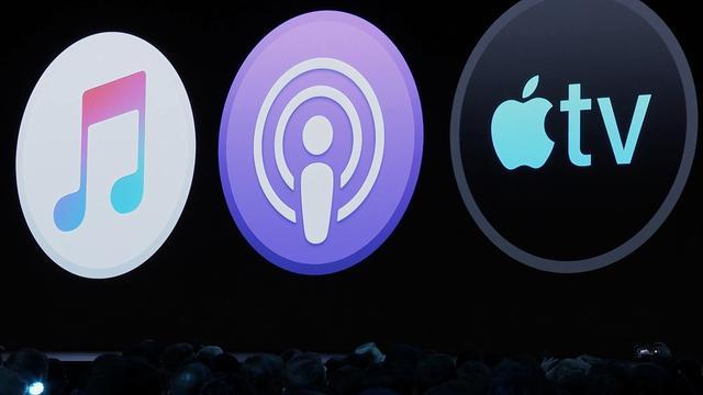 Apple trekt na achttien jaar de stekker uit iTunes voor macOS