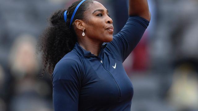 Finale vrouwen Roland Garros, wateroverlast in West-Europa