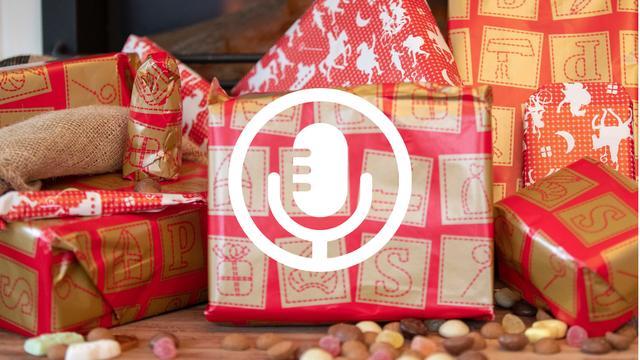 'Ongewenste cadeaus staan binnen vijf minuten op Marktplaats'
