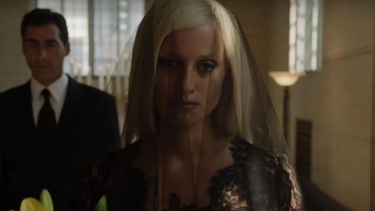 Trailer van American Crime Story: The Assassination of Gianni Versace