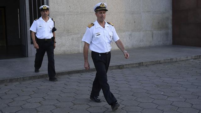 Geluid rond tijdstip vermissing Argentijnse onderzeeër lijkt explosie
