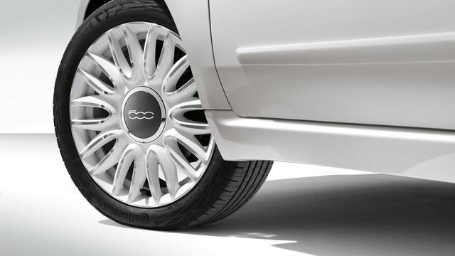 Fiat Chrysler zet eerste stap voor nieuwe elektrische Fiat 500