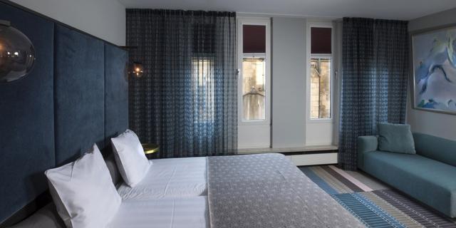 Star Lodge Hotels Utrecht biedt studenten kamers aan voor langer verblijf