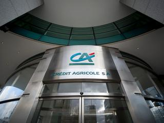 Crédit Agricole, HSBC en JPMorgan moeten in totaal 485 miljoen euro betalen