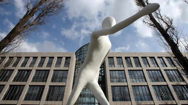 Munich Re verwacht lagere winst in 2014