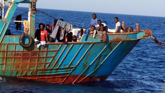 Australië stuurt bootvluchtelingen terug