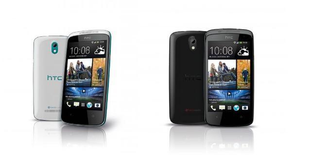 HTC brengt goedkope Desire 500 naar Nederland