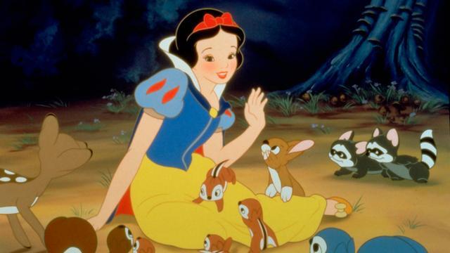 Disney maakt live action-film van Sneeuwwitje
