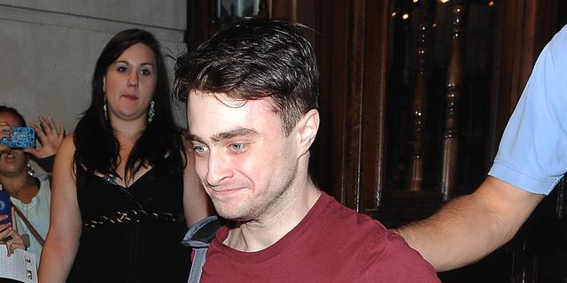 'Succes Harry Potter-acteurs te danken aan omgangswijze crew'