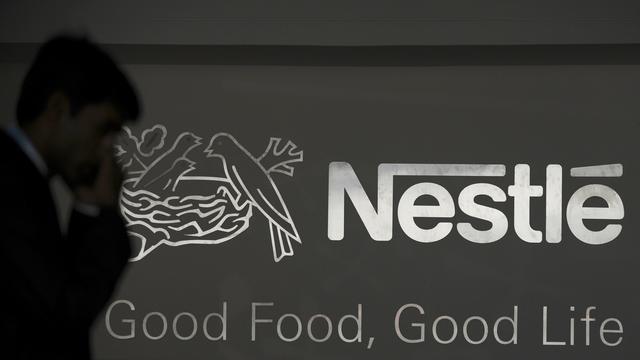 Nestlé koopt huidproducten van Valeant