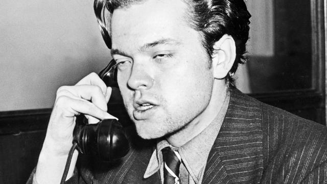 Spullen Orson Welles en Al Capone geveild