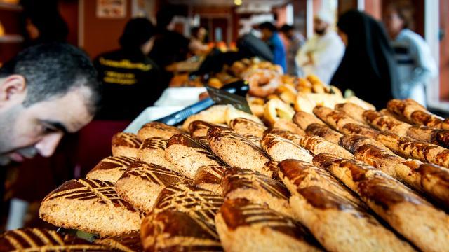 'Kleine winkelketen profiteert van Suikerfeest'