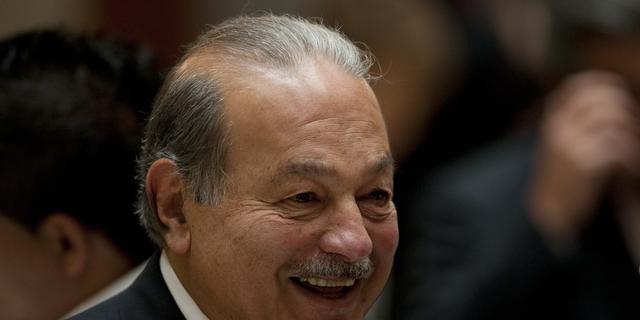 'Plannen América Móvil goed voor banken Mexico'