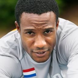 Voormalig topsporter Gregory Sedoc krijgt eigen wetenschapsprogramma