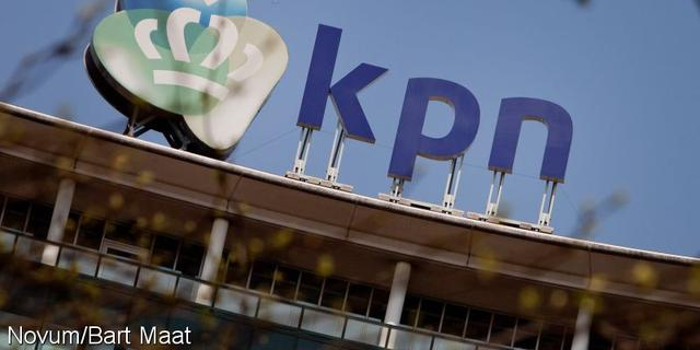 'Stichting KPN moet voor hogere prijs gaan'