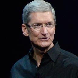 Apple-topman Tim Cook roept Bloomberg op hackverhaal China in te trekken