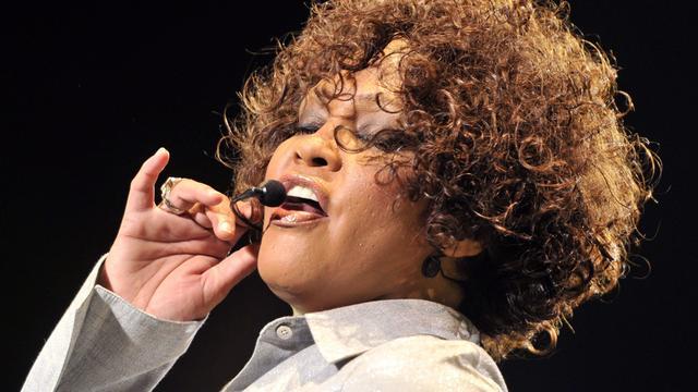 Sterfdag Whitney Houston: haar leven in beeld