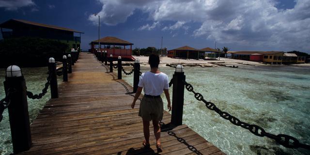 'Aruba moet tekort aanpakken'
