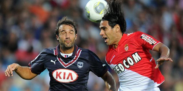 'Falcao ligt op koers voor WK'