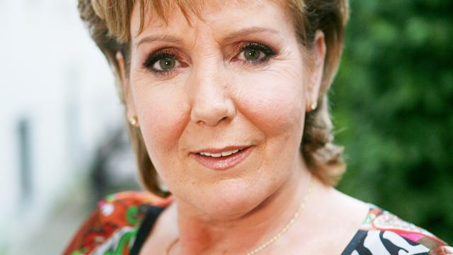 Marianne Weber kampt met ontsteking in luchtwegen