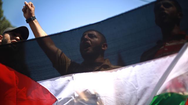 Palestijnse regering noemt dood Israëlische tieners 'tragedie'