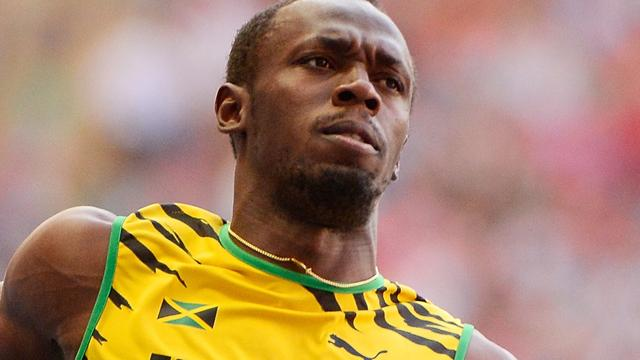 Coach Bolt baalt van insinuaties over doping
